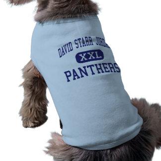 David Starr Jordan - Panthers - High - Long Beach Shirt