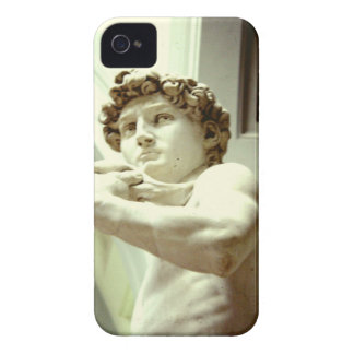 David - the eternal image of Florence iPhone 4 Case-Mate Case