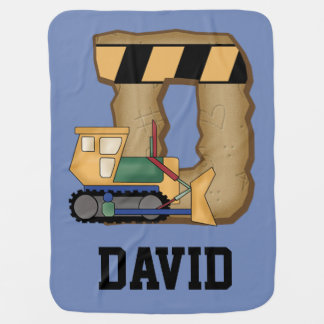 David's Personalized Gifts Baby Blanket