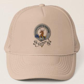 Davidson Clan Badge Trucker Cap