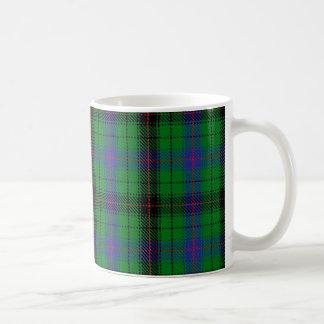 Davidson Tartan Mug