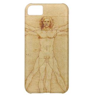 Davinci Classic iPhone 5 Case