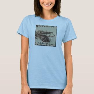 DAVINCI HELO T-Shirt
