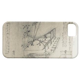 Davinci iPhone 5 Cases