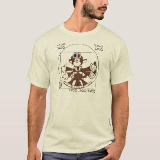 DaVinci-ook! T-Shirt