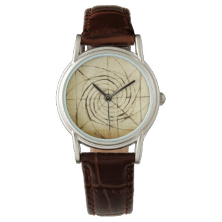 DaVinci Spiral Watch