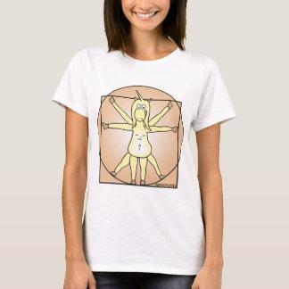 DaVinci Unicorn T-Shirt