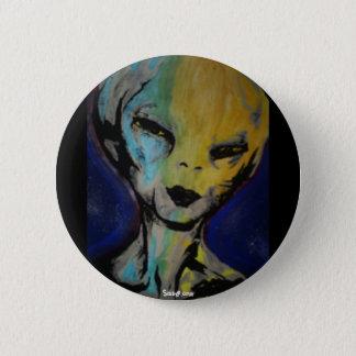 Davis Alien Button