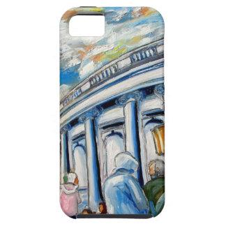 davis monument dame street dublin case for the iPhone 5