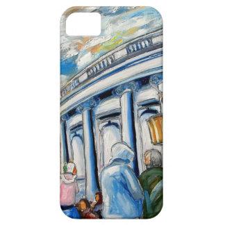 davis monument dame street dublin iPhone 5 cases