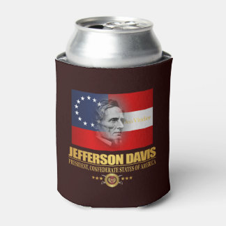 Davis (Southern Patriot) Can Cooler