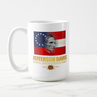 Davis (Southern Patriot) Coffee Mug