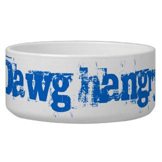 Dawg Hangry