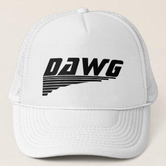 DAWG Trucker Hat