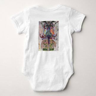 Dawg Valhalla Baby Suit Baby Bodysuit