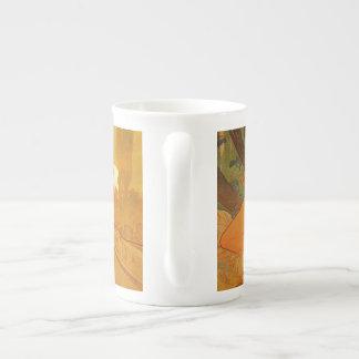 Dawn Bone China Decorative Mug