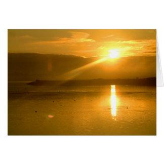 Dawn | card