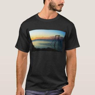 Dawn in Heron Island T-Shirt