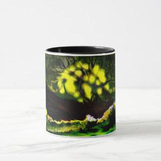 dawn mug
