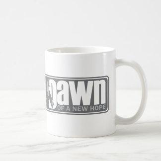 Dawn of a New Hope Support Mug