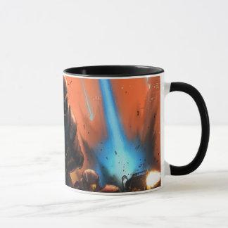 Dawn of Destiny Mug