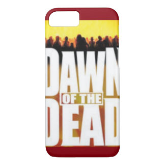 Dawn of the dead iPhone 8/7 case