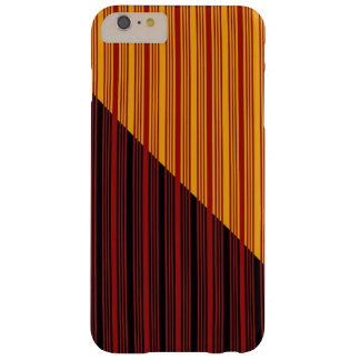 Dawn Through the Blinds Barely There iPhone 6 Plus Case