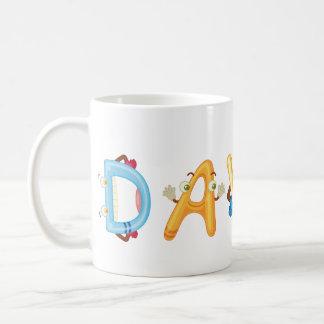 Dawne Mug