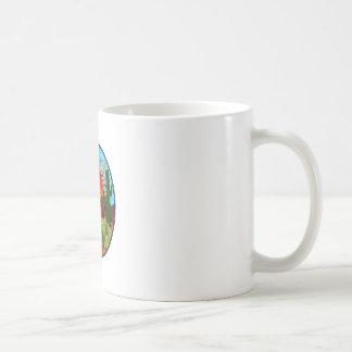 DAWNING DAY COFFEE MUG
