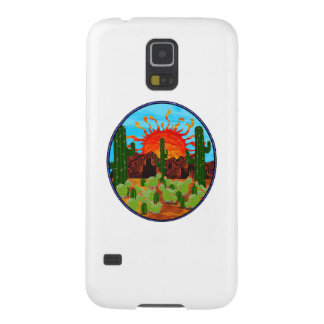 DAWNING DAY GALAXY S5 CASE