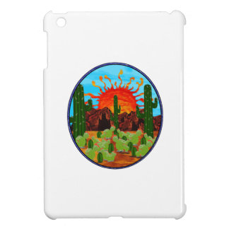 DAWNING DAY iPad MINI COVERS