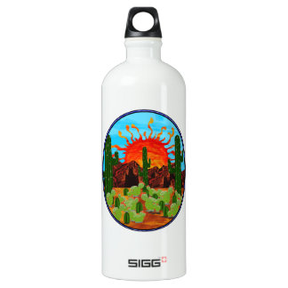 DAWNING DAY WATER BOTTLE