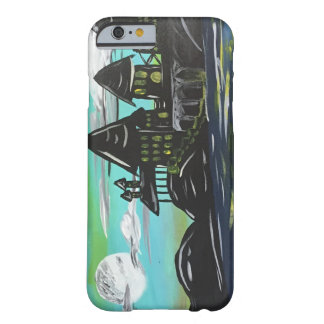 Dawn's Moon #2 Barely There iPhone 6 Case