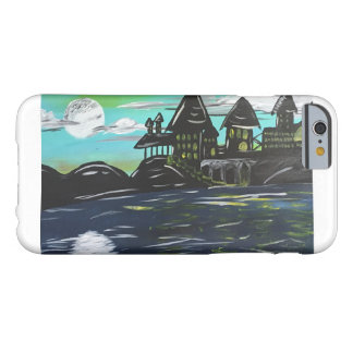Dawn's Moon Barely There iPhone 6 Case