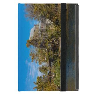 Dawt Mill Cover For iPad Mini