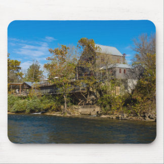 Dawt Mill Mouse Pad