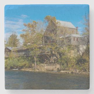 Dawt Mill Stone Coaster