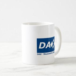 DAX - Diamond Air Xpres Mug