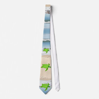 day at the beach-5 tie
