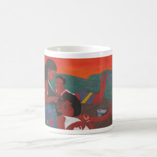 Day at the Beach Mug