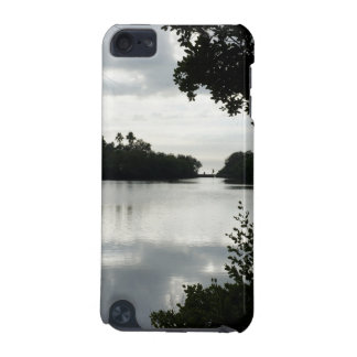 Day at the Lake iPod Touch (5th Generation) Cases