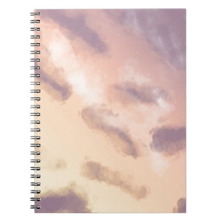 Day Break Notebook