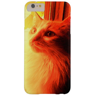 Day Dream Cat Barely There iPhone 6 Plus Case