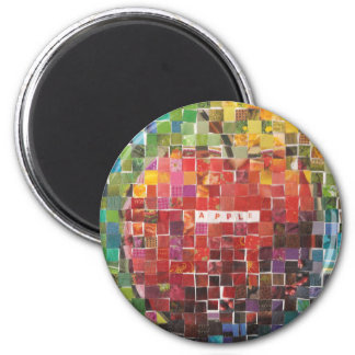Day Four - Mosaic Magnet