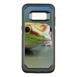 Day Gecko OtterBox Commuter Samsung Galaxy S8 Case