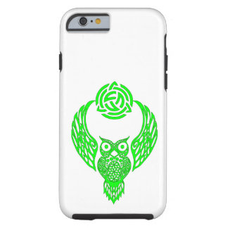Day-Glo cases - OwlAleph