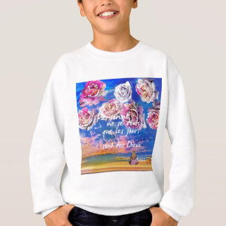 Day is  a gift sweatshirt