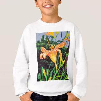 Day Lily Sweatshirt