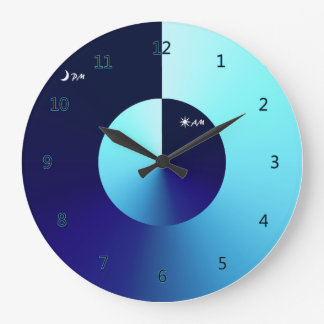 Day & Night Clocks