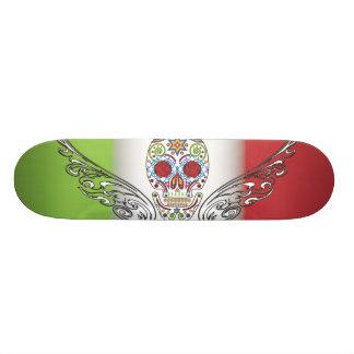 day of dead skate decks